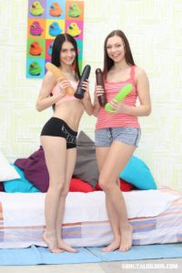 ornella-morgan-and-crystal-playing-with-dildos-4