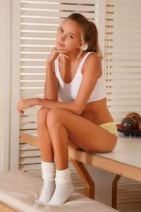 katya-clover-white-socks-met-art-4